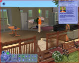 The Sims: Life Stories Windows Tutorial mode