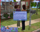 The Sims: Life Stories Windows In story mode you have to perform specific goals