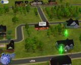 The Sims: Life Stories Windows Buying a house
