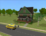 The Sims: Life Stories Windows Your new home
