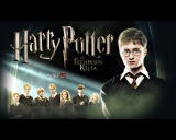 Harry Potter and the Order of the Phoenix Windows Title screen