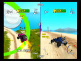 Excite Truck Wii Air rings