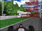 Monaco Grand Prix Racing Simulation 2 Windows Keyboard button list