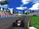 Monaco Grand Prix Racing Simulation 2 Windows Nice weather for driving