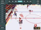 NHL 96 DOS Instant Replay mode