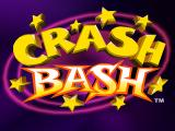 Crash Bash PlayStation Title screen