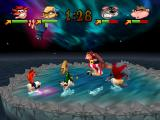 Crash Bash PlayStation Polar Panic