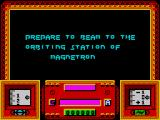 Magnetron  ZX Spectrum Prepare yourself, you know it's a must