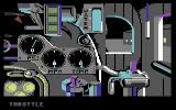 The Train: Escape to Normandy Commodore 64 Aboard the train