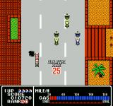 Rally Bike NES Only top 25 qualify in this race.