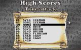 PicrossST: AC 2008 Edition Atari ST High scores