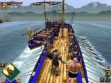 Rise & Fall: Civilizations at War Windows Julius Caeser sets sail