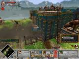 Rise & Fall: Civilizations at War Windows The assault begins, as the troops rush the battlements