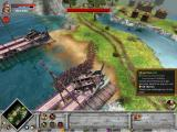 Rise & Fall: Civilizations at War Windows An army disembarks
