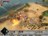 Rise & Fall: Civilizations at War Windows The powerful Fireraisers burn the Persians