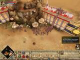 Rise & Fall: Civilizations at War Windows Egyptians attack with their ladder team