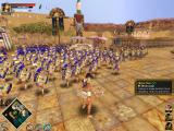 Rise & Fall: Civilizations at War Windows Cleopatra's army regroups