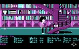 Maniac Mansion DOS The library (Enhanced version, CGA)