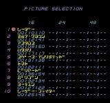 Kineko: The Monitor Puzzle - Vol. II NES Picture selection