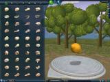 Spore Creature Creator Windows You start with a small blob.