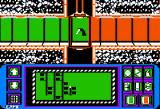 Impossible Mission Apple II Intersections like these make elevators irrelevant!  See how much of the map is becoming revealed!