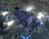 Supreme Commander: Forged Alliance Windows fatboys warming up
