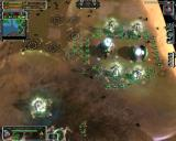 Supreme Commander: Forged Alliance Windows reorganized base