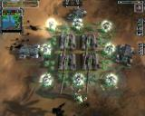 Supreme Commander: Forged Alliance Windows UEF experimental artillery with protection