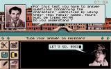 Murders in Venice Atari ST ... and in English