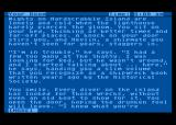 Cutthroats Atari 8-bit Introduction