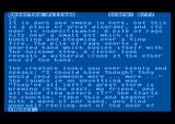 Enchanter Atari 8-bit The plot thickens!