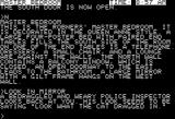 Deadline Apple II You assume so much, Infocom!