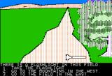 "Troll's Tale Apple II Forget the dark, scary cave!  Look how cunningly the troll has hidden this ""treasure""!"