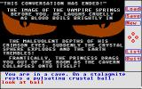 The Crimson Crown Atari ST Mommy, hold me!