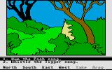 Winnie the Pooh in the Hundred Acre Wood Atari ST Multiple-choice questions