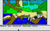 Winnie the Pooh in the Hundred Acre Wood Atari ST These will surely come in handy!