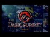 Dark Summit GameCube Title screen