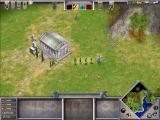 Age of Mythology Windows A couple of Greek heroes.