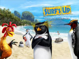 Surf's Up Windows Title screen