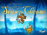 Seas of Cheese Windows Title screen