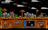 Sol Negro Atari ST A land of enemies beckons