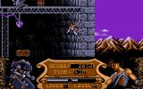 Strider 2 Atari ST Strider-man, Strider-man, does whatever a spider can...