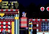 Sonic the Hedgehog 3 Genesis Carnival Zone