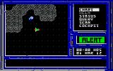 Space Rogue Atari ST A different view of our situation
