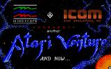 Deja Vu: A Nightmare Comes True!! Atari ST A new kind of venture