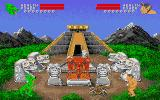 AAARGH! Atari ST Let's destroy the Aztec pyramid!