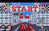 Turbo Out Run Atari ST Are you ready?