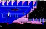 Space Quest II: Chapter II - Vohaul's Revenge Atari ST Let's hear it for zero gravity!