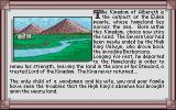 Times of Lore Atari ST Introduction