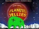 Planet of the Jellies Windows Title screen